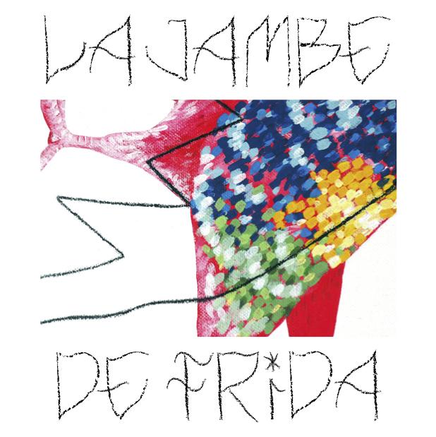 La Jambe de Frida