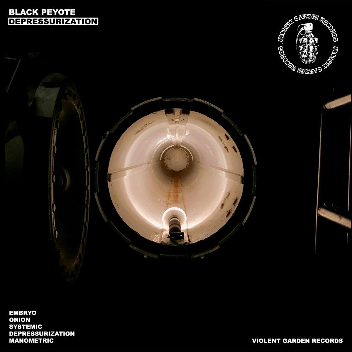 Black Peyote